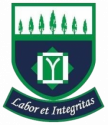 Stanford Lake College school logo